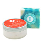 Peppermint Tingle Face Care Bag
