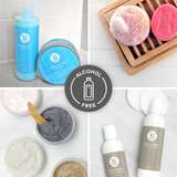 """The Meaning of """"Alcohol-Free""""   Clean Skincare   Basin"""