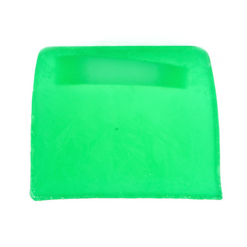 Caffeine vegetable glycerin soap