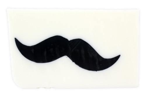 Fresh Cut Mustache Soap