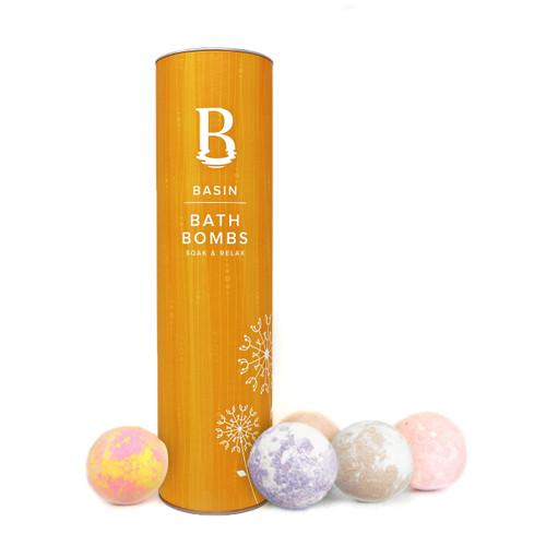 Medium Bath Bomb Barrel (Fan Favorites)