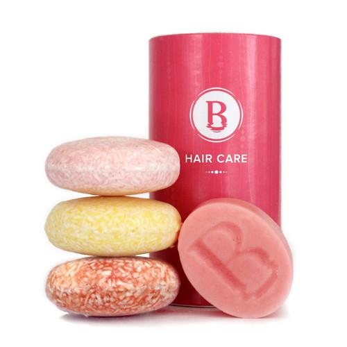 Oily & Everyday Hair Care Barrel
