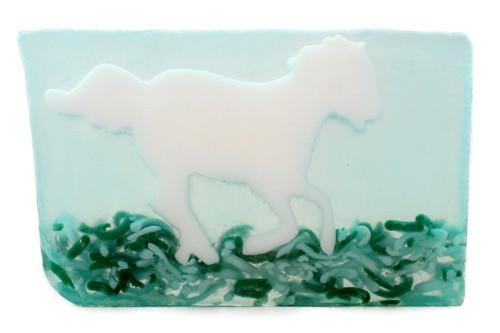 Giddy Up Soap