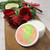 Rose & Rhubarb Mini Body Butter
