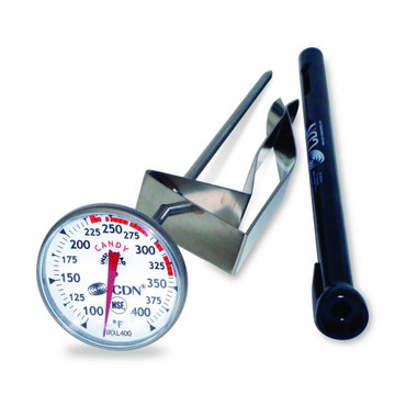 CDN  Candy & Deep Fry Thermometer