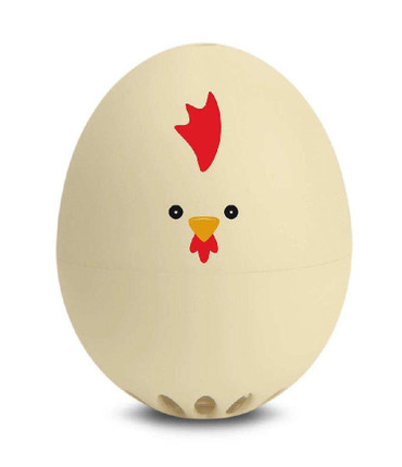 BeepEgg Rooster Egg Timer