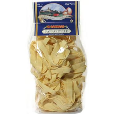 La Romagna Pappardelle