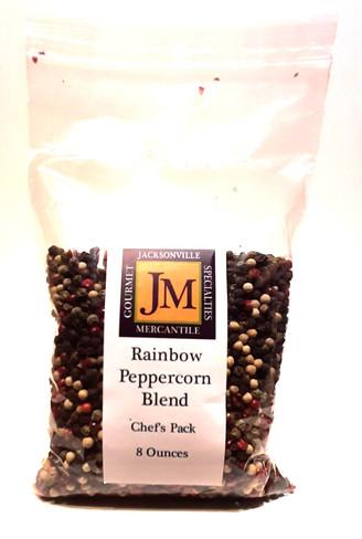 Rainbow Peppercorn