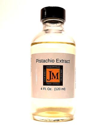 Pistachio Extract