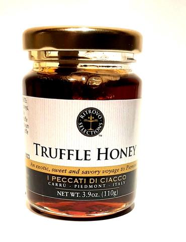 I Peccati Di Ciacco Truffle Honey