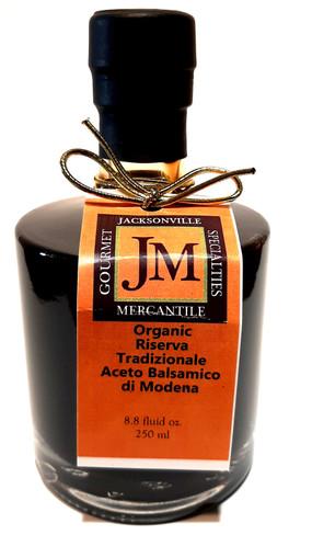 Organic Reserve Balsamic Vinegar