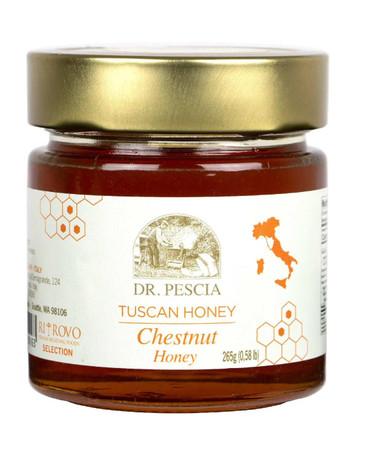 Dr. Pescia Tuscan Chestnut Honey