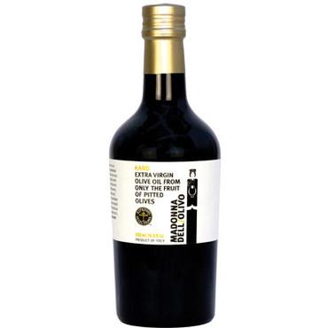 Madona Dell Olivo Raro Olive Oil