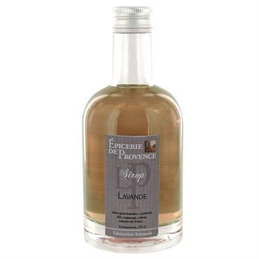 Épicerie de Provence Lavander Syrup