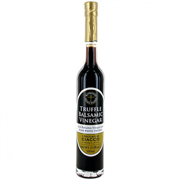 Ritrovo Truffle Balsamic Vinegar