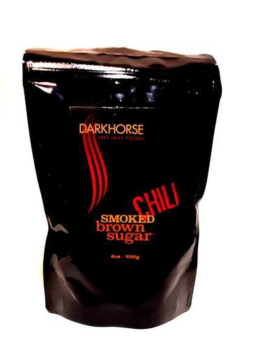 Chili Smoked Brown Sugar  8 oz