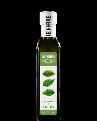 Le Ferre Basil Olive Oil