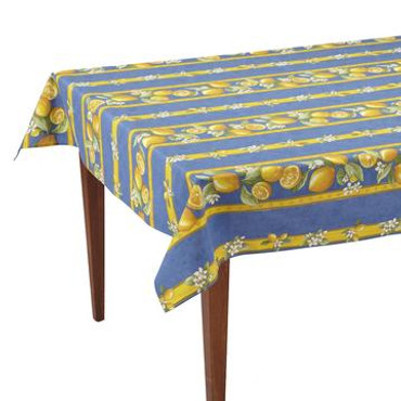 French Provencal Tablecloths