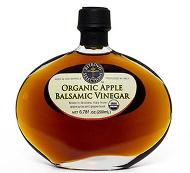 Ritrovo Organic Apple Balsamic Vinegar