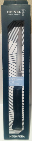 Opinel #221 Intempora 7 inch Filet Knife