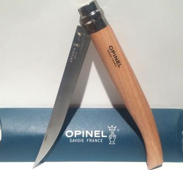 Opinel #12 Slim Folding Knife