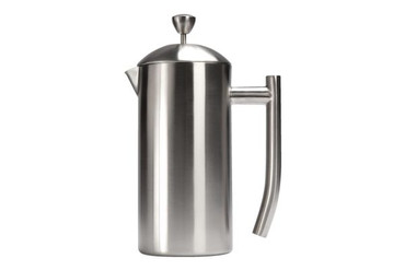Frieling 36oz Brushed Stainless Steel French Press