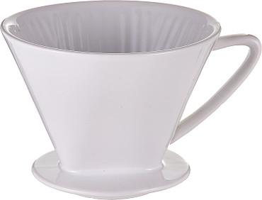 Cilio Porcelian Coffee Pour Over #6 Filter