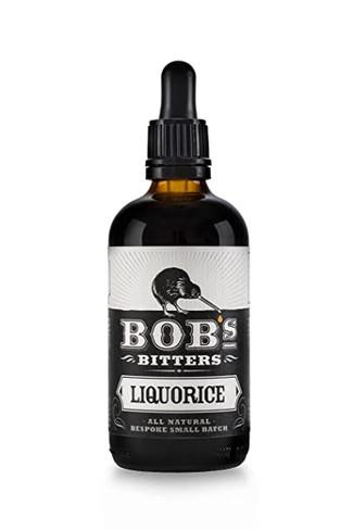 Bob's Liquorice Bitters