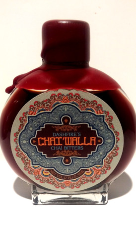 Dashfire Chai'Walla Bitters