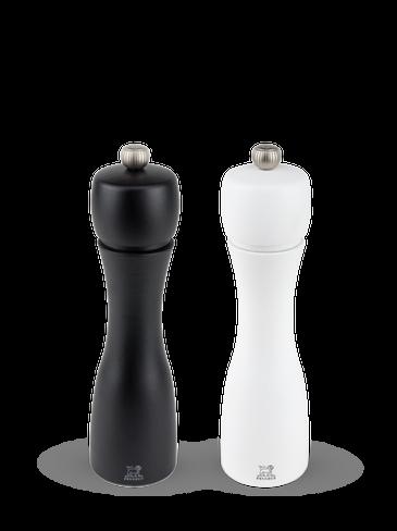 """Peugeot 8.25"""" Duo Tahiti Salt and Pepper Grinder Set"""