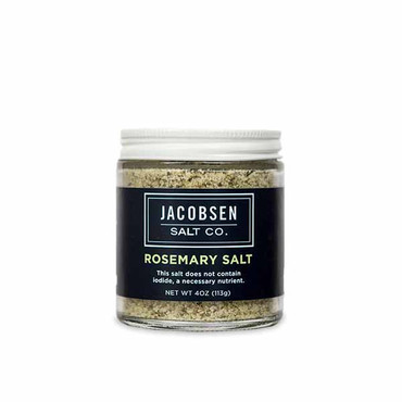 Jacobsen Rosemary Sea Salt