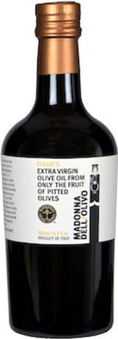 Madonna dell'Olivo Itran's Olive Oil