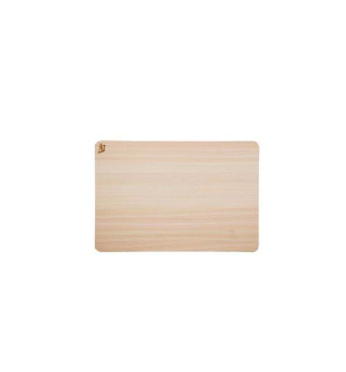 Shun Small Hinoki Cutting Board