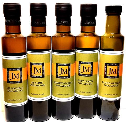Natural Avocado Oil