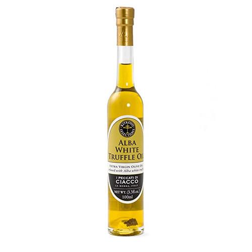 Casina Rossa White Truffle Oil