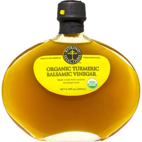 Ritrovo Organic Turmeric White  Balsamic