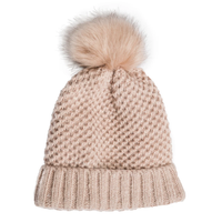 Reese  Hat Pink