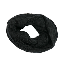 Logan Scarf Black