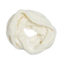 Logan Scarf Cream