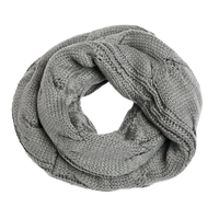 Logan Scarf Gray