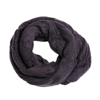 Logan Scarf Navy