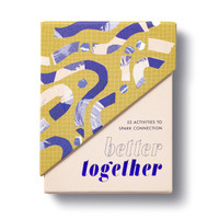 Better Together Activities