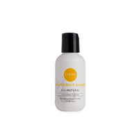 Lotion Grapefruit Ginger, 2oz