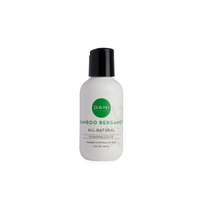 Lotion Bamboo Bergamot, 2oz