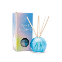 Realm Haze, Driftwood & Mystic Fig Reed Diffuser