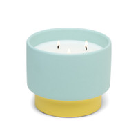 Colorblock Minty Verde 16 oz Candle