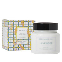 Lavender Whipped Body Cream
