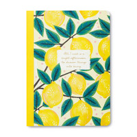 Her Words Journal All I Need