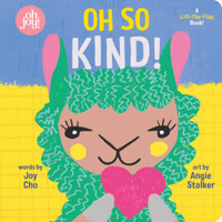 Oh So Kind Book