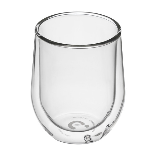 Glass Stemless - Double Pack - Clear